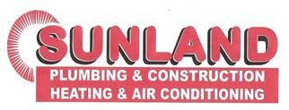 Sunland Plumbing & Construction Heating & Air Conditioning
