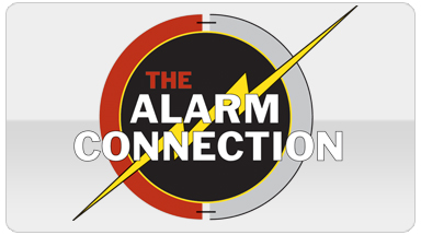 The Alarm Connection
